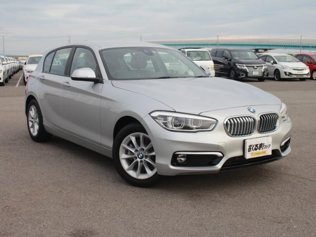 BMW 118d スタイル ビ ETC インテリジェントセーフティ