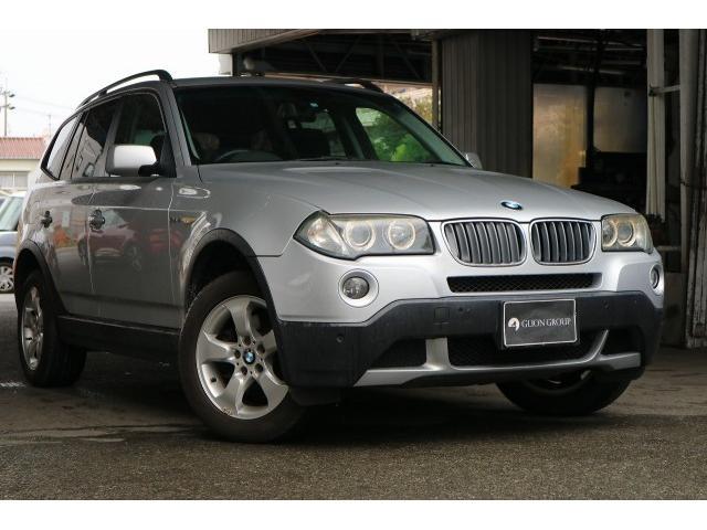BMW 2.5si ナビETC4WD