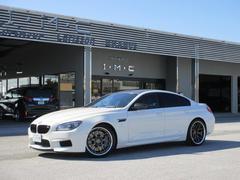 BMW M6グランクーペ カーボンルーフ