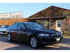 BMW523iハイライン