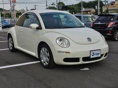 VW ニュービートルEZ キーレス