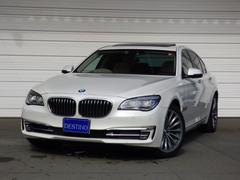 BMWアクティブハイブリッド7 エグゼクティブ 3Lターボ