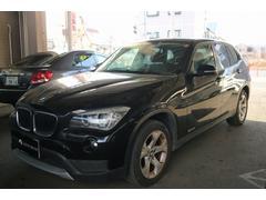 BMW X1sDrive 18iナビTVバックカメラ