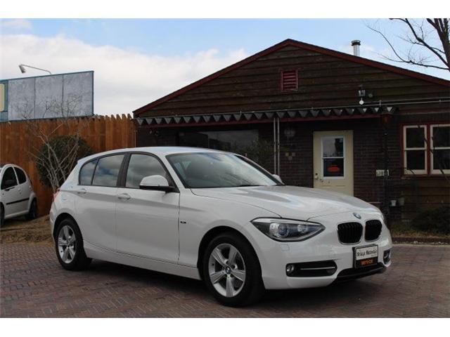 BMW 1シリーズ 116i スポーツ (検30.11)
