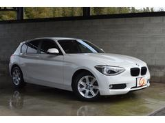 BMW116i ワンオーナー コンフォートアクセス キセノン