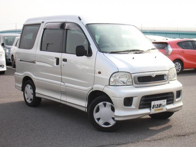 トヨタ X Jパッケージ 7人乗り ETC