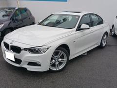 3シリーズ 320d Mスポーツ クリーンディーゼル(BMW)
