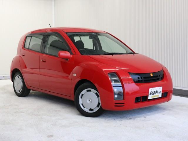 トヨタ 1.3L 純正SDナビ オートエアコン キーレス 禁煙車