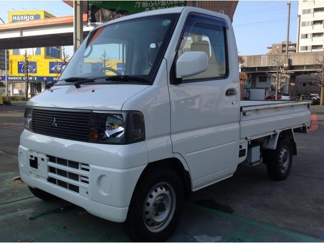 三菱 ミニキャブトラック VX−SE 4WD (なし)