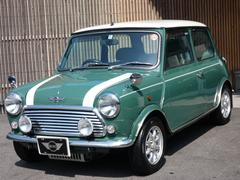 ローバー MINI クーパー1.3iAT HERITAGE COLLECTION