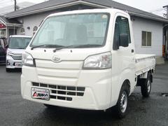 ハイゼットトラックスタンダード フロア5速 ナビ ETC