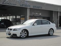 BMW320i Mスポーツ 左ハンドル