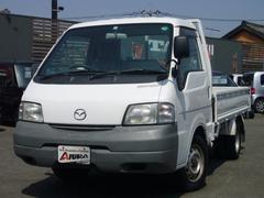 ボンゴトラックDX ガソリン 5速 ワンオーナー