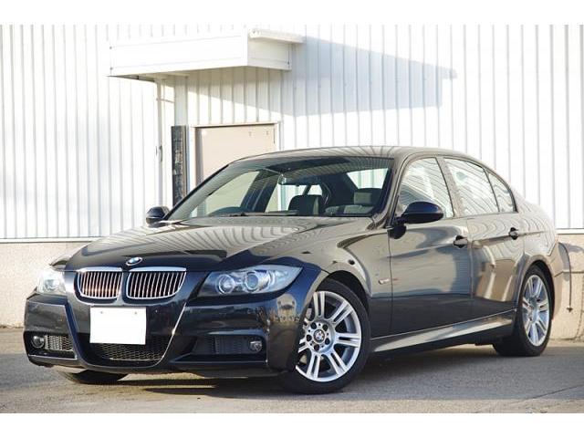 BMW 323i M スポーツ
