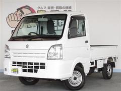 キャリイトラックKC 農繁4WD 5MT エアコン