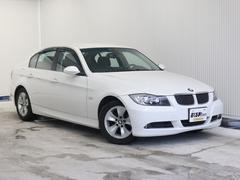 BMW323i ハイラインパッケージ ワンオーナ ETC 黒レザー