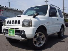 ジムニー4WD XC キーレス CD ETC