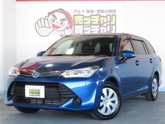 トヨタ 1.5HYBRID G セーフティセンス