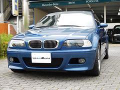 BMWM3 左H 6MT