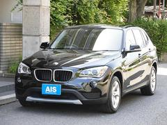 BMW X1sDrive 18i ワンオーナー禁煙車 ナビTV Bカメラ