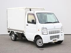 スクラムトラック冷凍冷蔵車  設定温度−5℃から20℃