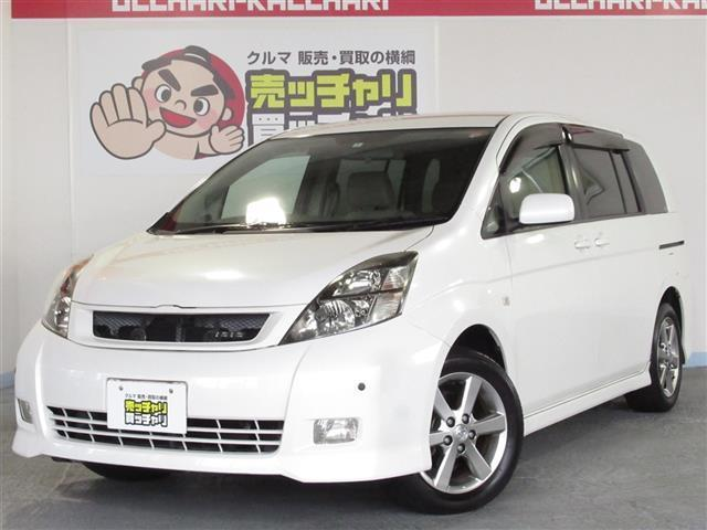 トヨタ PLATANA G-ed ナビTV