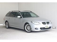 BMW525iツーリング Mスポーツパッケージ キセノンH ETC