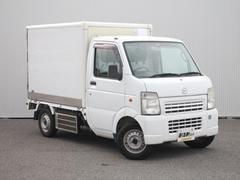 スクラムトラック冷蔵冷凍庫 冷蔵冷凍庫  −30℃から20℃ 5速MT
