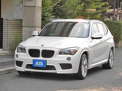 BMW X1sDrive 18i Mスポーツ ナビ TV ETC