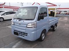 ハイゼットトラックスタンダード 4WD カラ−パック