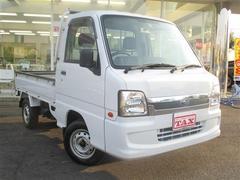 サンバートラックトラック TC 4WD