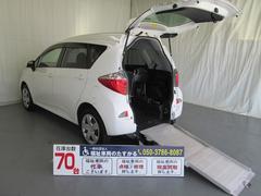 ラクティススロープタイプ車いす1基積5人乗 全国対応1年間無料保証