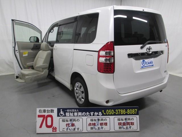 トヨタ 助手席リフトアップシート8人乗り全国対応1年間保証