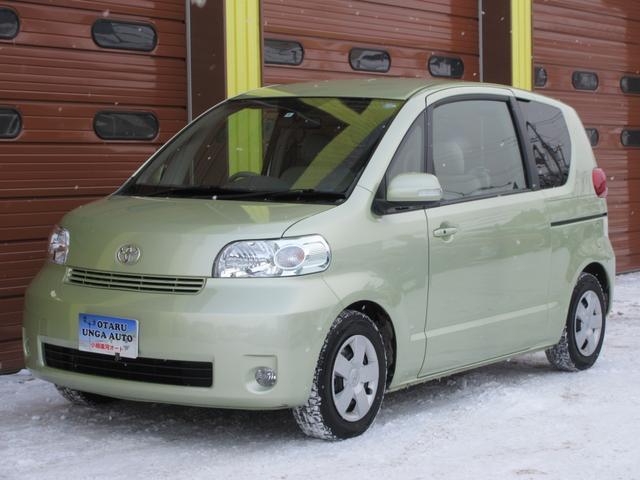 トヨタ 150i Gパッケージ 4WD