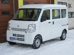 エブリイPA 4AT 4WD