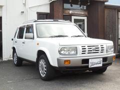 ラシーン1500タイプII初期モデル絶版車サンルーフ