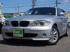 BMW118i コンフォートアクセス ナビ 禁煙車