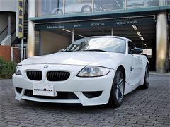 BMW Z4Mクーペ 左H