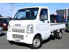 キャリイトラックKCエアコン・パワステ 4WD 5速