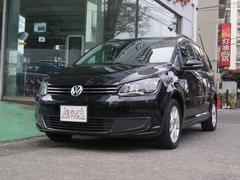VW ゴルフトゥーランTSI コンフォートライン  ナビ TV A/W 3列シート