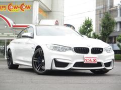 BMWM4クーペ DCT ドライブロジック 鍛造19インチAW