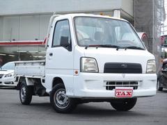 サンバートラックトラック TB 4WD