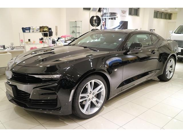 LTRS新車2019モデルメンテナンスケア付帯ディーラー車(1枚目)