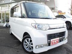 タントカスタムX Limited