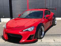 86GT リバティウォーク ボディキット