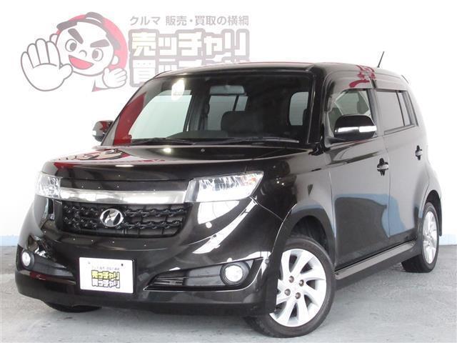 トヨタ S エアロ-Gパッケージ 純正HDDナビ・フルセグTV
