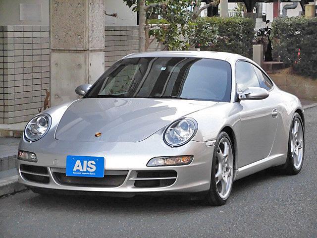 911(ポルシェ) 911カレラS 中古車画像