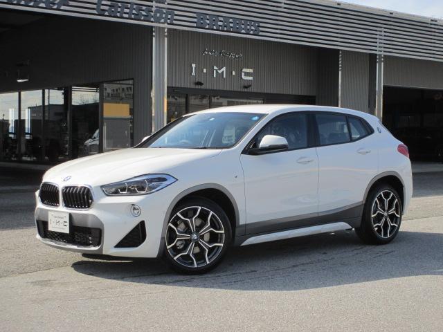 BMW sDrive 18i MスポーツX DCT セレクトP