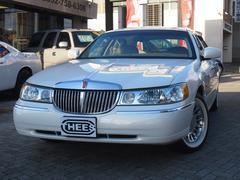 リンカーン 中古車