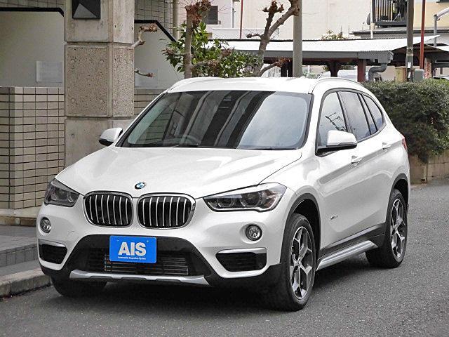 BMW xDrive 20i xライン HDDナビ ワンオーナー